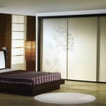 Sliding Glass Closet Doors for Bedrooms