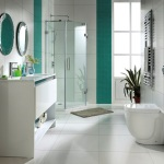 White Bathroom Decor Ideas
