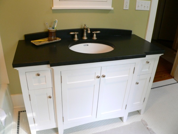 white bathroom vanity with black top white bathroom vanity with black top decor ideasdecor ideas 25880