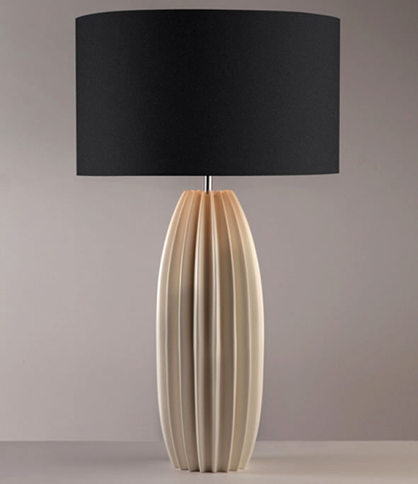 Contemporary Bedroom Lamps UK