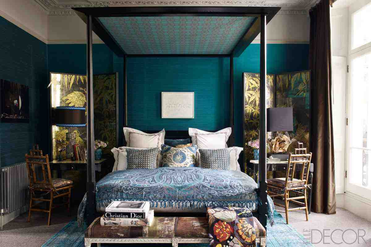 teal color schemes for bedrooms teal bedroom ideas decor ideasdecor ideas 19942