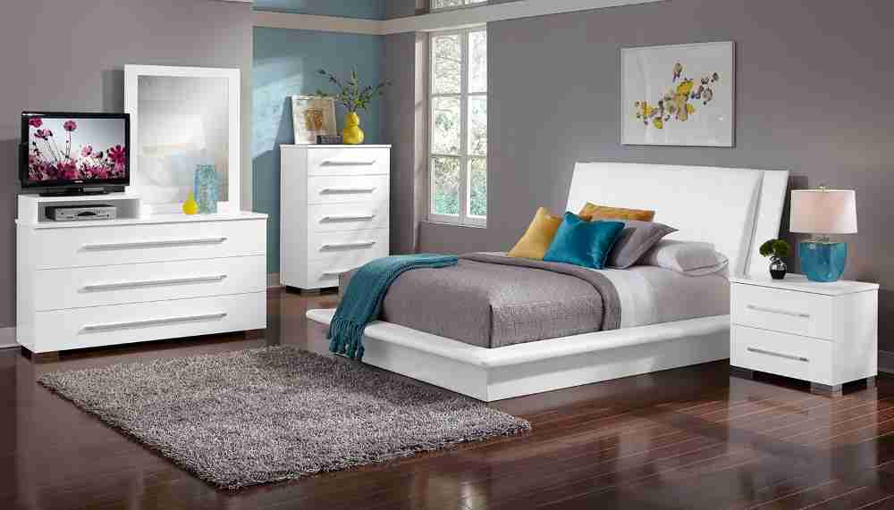 Dimora White Bedroom Set Decor Ideasdecor Ideas