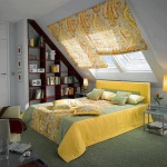 Grey and Yellow Bedroom Decor Ideas