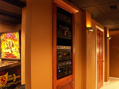 Home Theater Component Cabinet Decor Ideasdecor Ideas