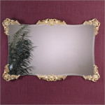 Large Antique Wall Mirrors