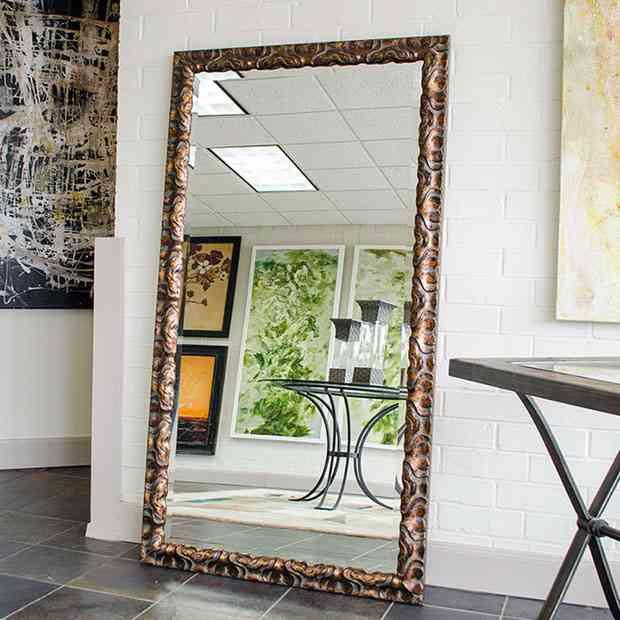 Large Framed Wall Mirrors Decor Ideasdecor Ideas
