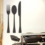 Large Kitchen Wall Decor Pictures