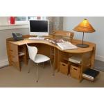 Legare Corner Desk