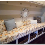 Mudroom Bench Cushion