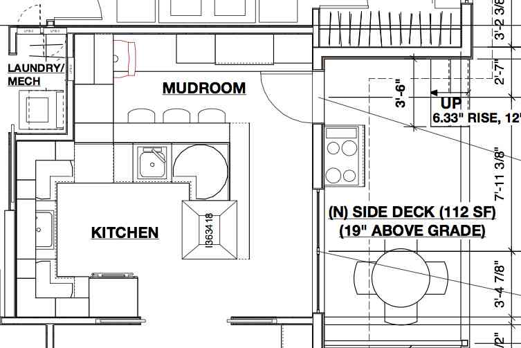 Mudroom Layout