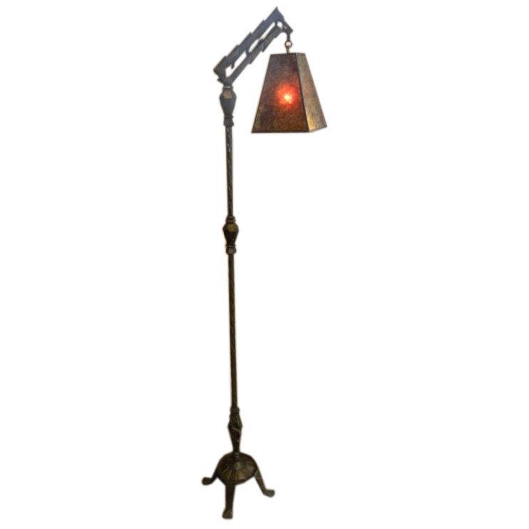 Shade Mica Floor Lamp Decor Ideasdecor Ideas