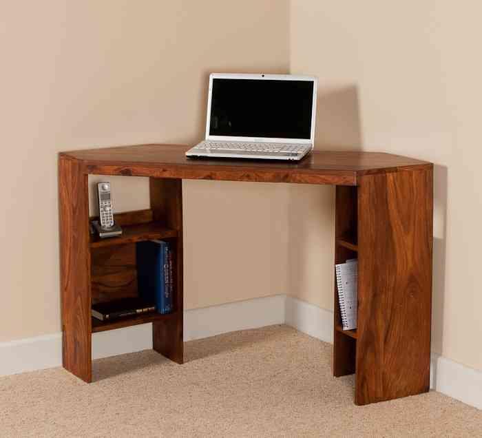 Small Corner Desk UK