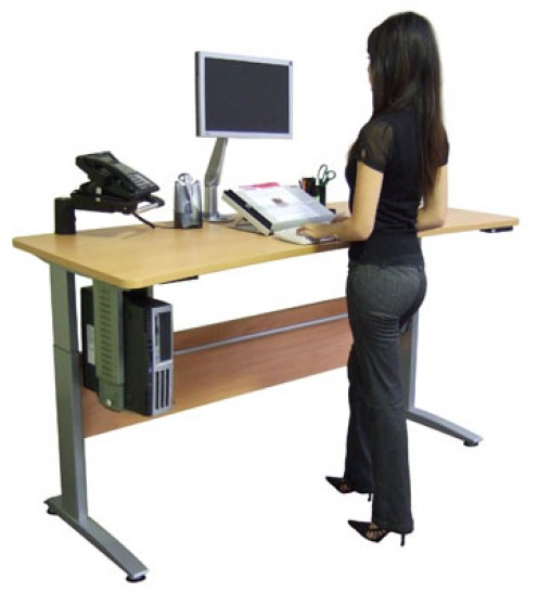 Standing Work Desk