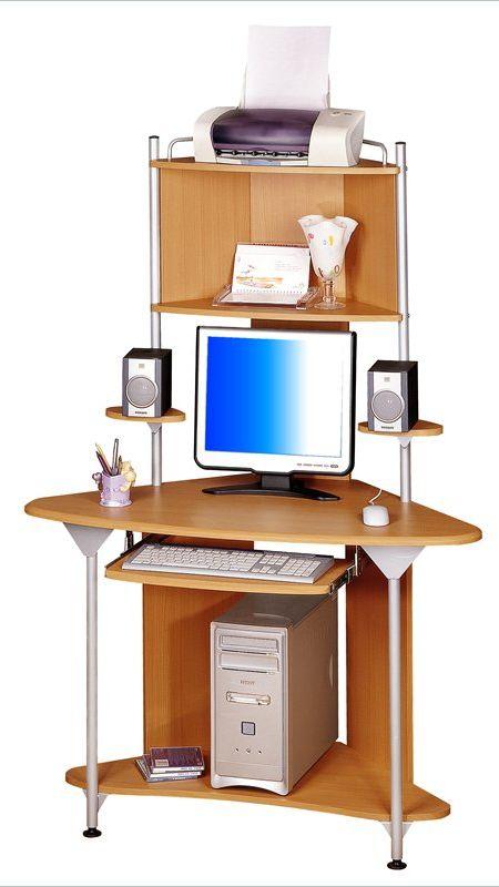Tall Corner Desk Decor Ideasdecor Ideas