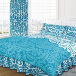Teal Bedroom Sets