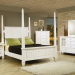 White Bedroom Furniture Sets for Adults