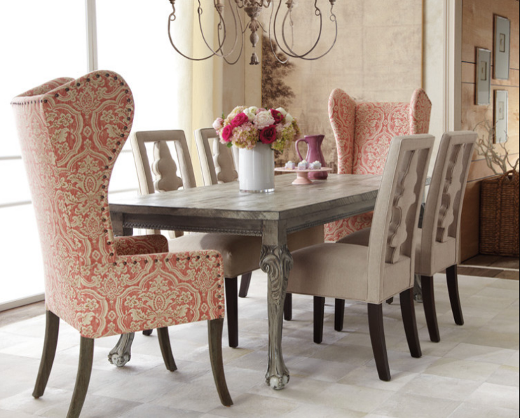 Accent Dining Room Chairs - Decor IdeasDecor Ideas