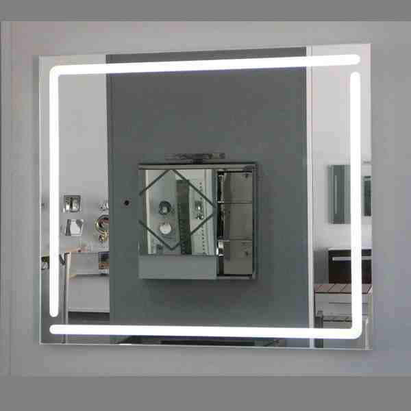 Anti Fog Bathroom Mirror