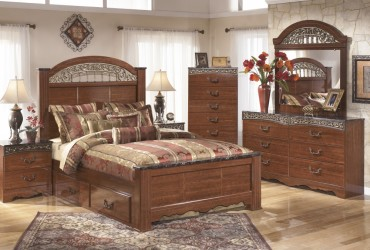 Ashley Bedroom Furniture