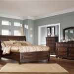 Ashley Furniture Porter Bedroom Set