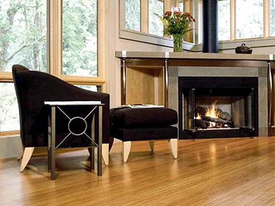 Bamboo Engineered Hardwood Flooring