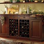 Bar Buffet Cabinet