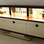 Bar Sideboard