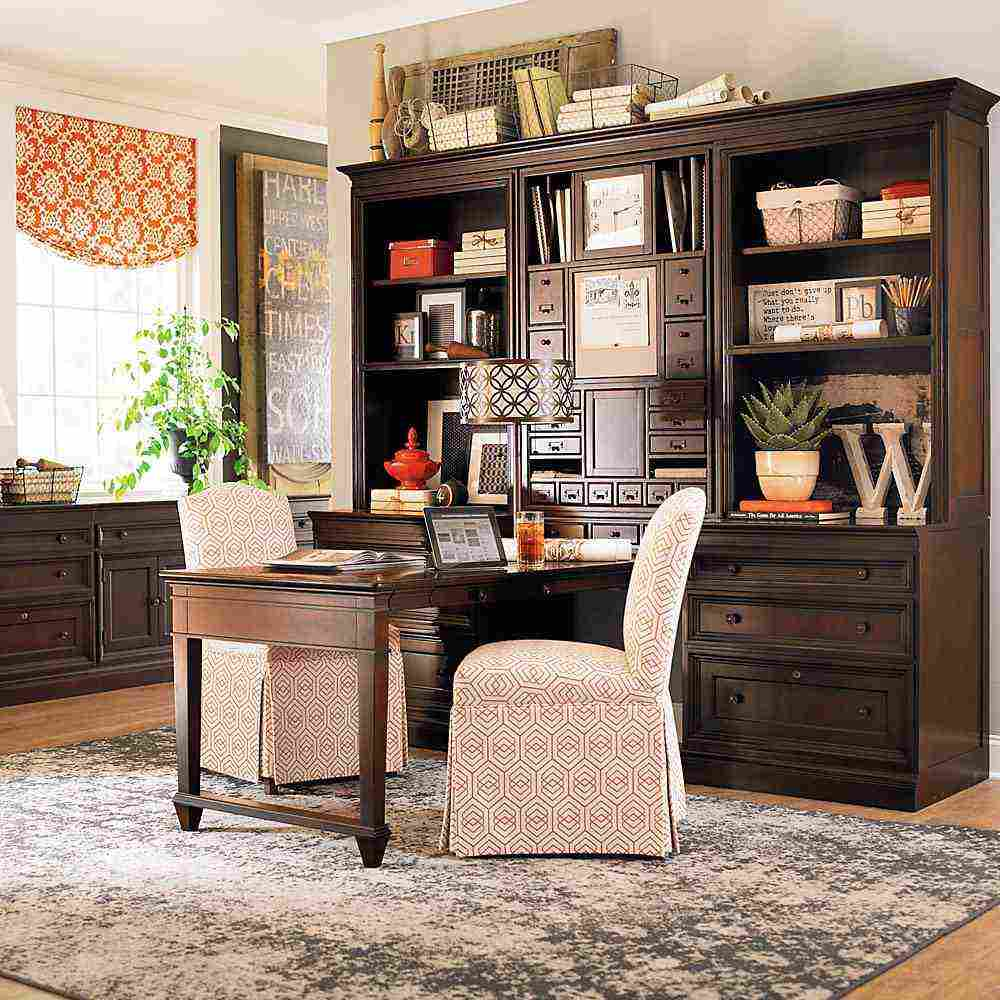 Bassett Furniture Home Office Desks