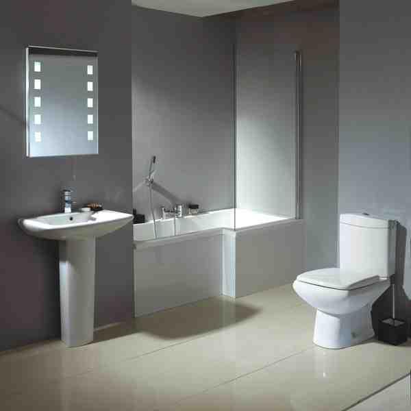 Bathroom Mirrors Ireland