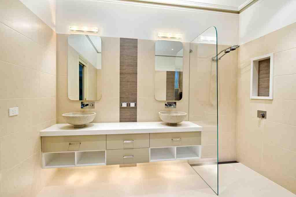 Bathroom Mirrors Melbourne