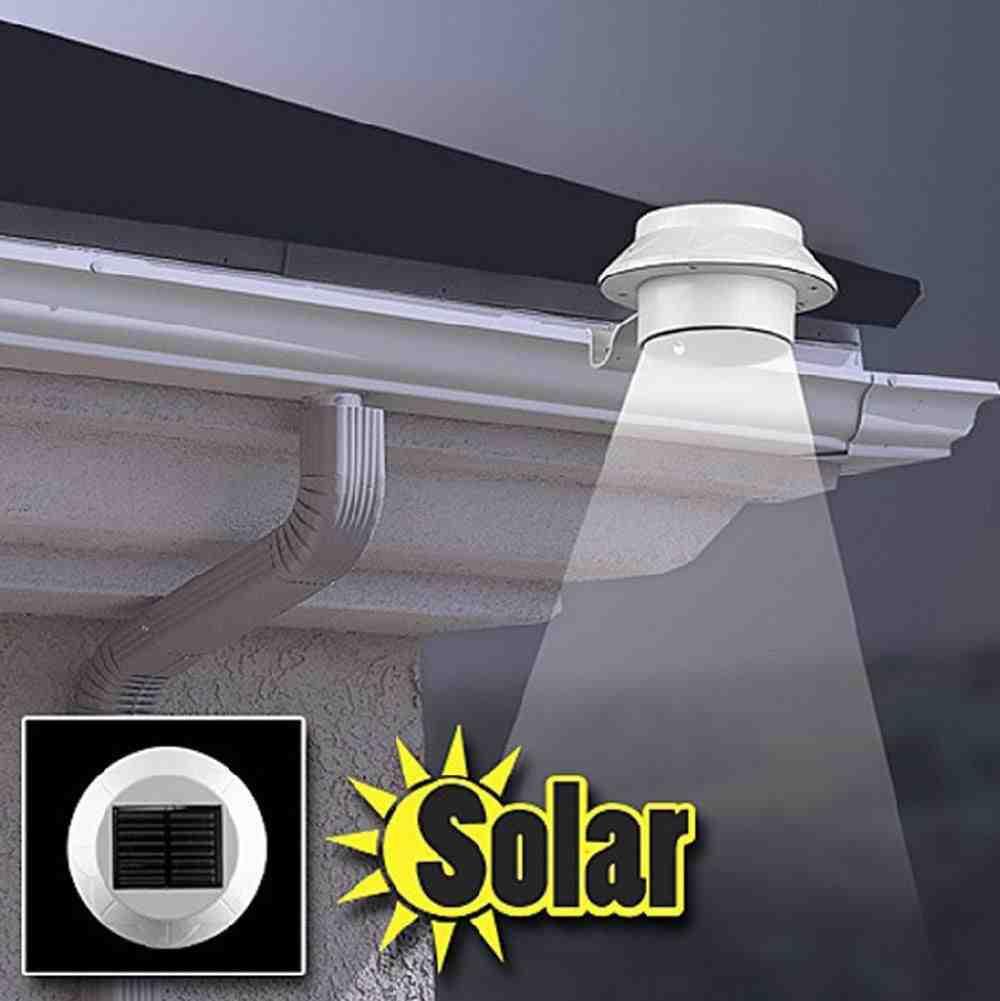 Best Solar Led Outdoor Lights