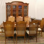 Broyhill Dining Room Chairs