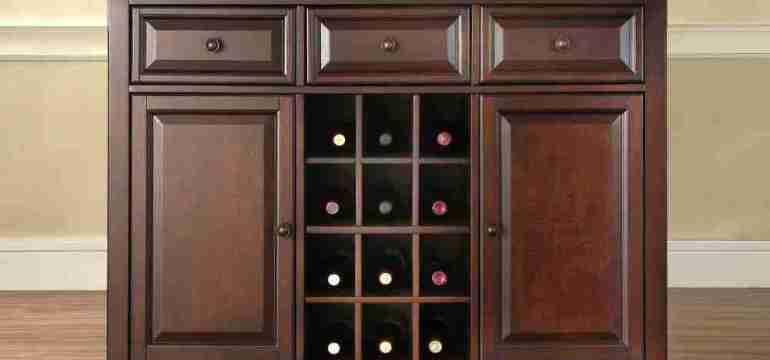 Buffet Cabinet