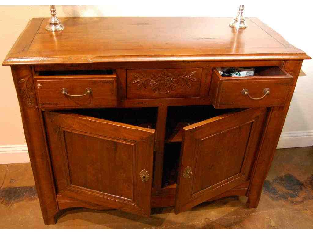 Buffet Cabinet Designs