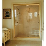 Century Glass Shower Doors