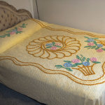 Cheap Chenille Bedspreads