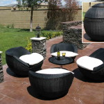 Cheap Outdoor Wicker Furniture Sets
