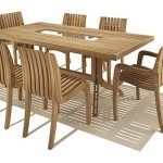 Cheap Teak Patio Furniture