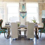 Cloth Dining Room Chairs