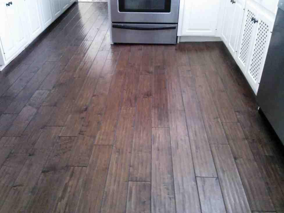 Commercial Laminate Wood Flooring