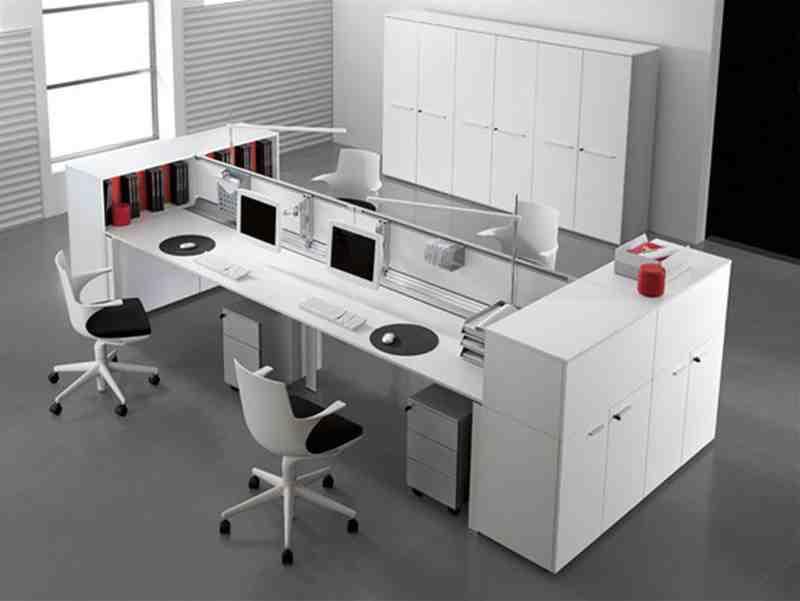Contemporary Desk Furniture