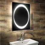 Cool Bathroom Mirrors