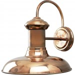 Copper Outdoor Lighting Fixtures