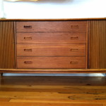 Credenza Sideboard Buffet