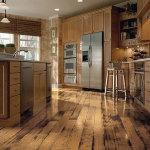 Distressed Laminate Wood Flooring