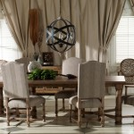Ethan Allen Dining Room Chairs