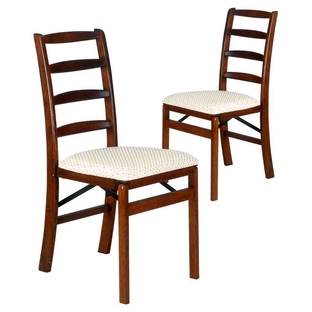 Folding Dining Room Chairs