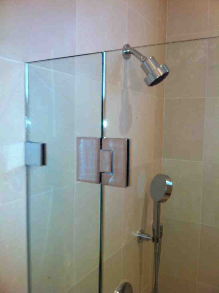 Frameless Glass Shower Door Hardware Decor Ideasdecor Ideas