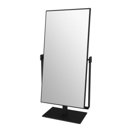 bathroom free standing mirror free standing bathroom mirror decor ideasdecor ideas 15967