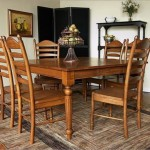 French Country Dining Room Chairs